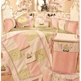 Babette Crib Bedding Collection