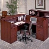 Napa Reception Desk