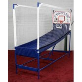 Steel Premium Electronic Basketball Game