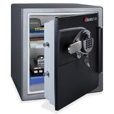 Biometric Fireproof Safe