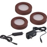 CounterMax MX-LD-R LED Disc Starter Kit