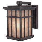 Freeport 10&quot; Outdoor Wall Lantern in Winchester
