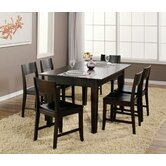 Montreal 7 Piece Dining Set