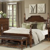 Reedsport Four Poster Bedroom Collection