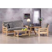 Corona Living Room Collection