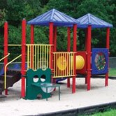 Park & Playground Equipment