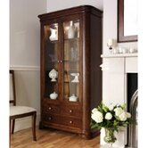 Willis and Gambier China Cabinets