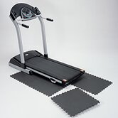 Fitness & Recreational Flooring Tile