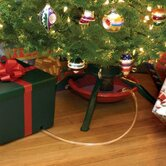 Christmas Tree Stands and Care