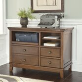 Signature Design by Ashley Office Storage Cabinets