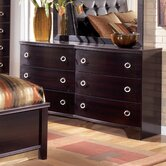 Bellaire 6 Drawer Dresser