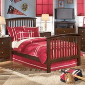 Addison Panel Bed