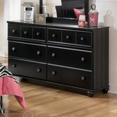 Dawn Youth 6-Drawer Dresser