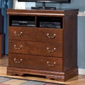 Kimball 3-Drawer Chest