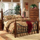 Vera Metal Bedroom Collection