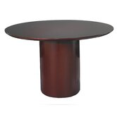 48&quot; Napoli Round Conference Table