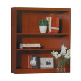 Aberdeen 3-Shelf Bookcase