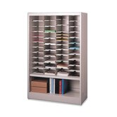 Forms/Storage Cabinets: 44-Pocket Cabinet