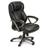 Ultimo High-Back Office Chair with Arms