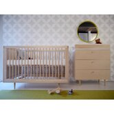Spot on Square Crib Sets