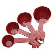 Paula Deen Measuring Cups & Spoons