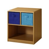 4D Concepts Kids Nightstands
