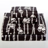Voodoo Bones Bedding Collection