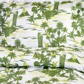 Hawaiian Tiki Bedding Collection