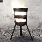 Menu Outdoor Fireplaces