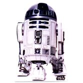 Star Wars - R2-D2 Life-Size Cardboard Stand-Up