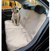 Bench Seat Cover for Dogs