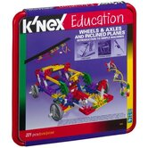 Education Intro to Simple Machines Wheels and  Axles and Inclined Planes