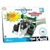 Nintendo Luigi's Super Sprinter Building Set
