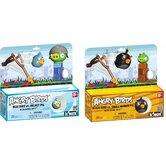Angry Birds Intro Kit 2 Building Set