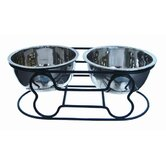 YML Dog Bowls & Feeders