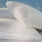 230 Cambric with 1.5&quot; Gusset Snow White Down Sleeping Pillow
