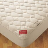 Hefel 100% Cotton Mattress Pad