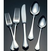 Cara Stainless Steel Flatware Collection