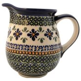 28 oz Pitcher - Pattern DU60