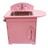 Retro Kids Sink