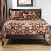 Rockin' Around Duvet Set