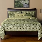 Batik Bonsai Duvet Set