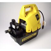Hydraulic Pump for #6 Rebar Bender/Cutter