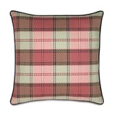 Pinkerton Kaboodle Decorative Pillow with Small Welt