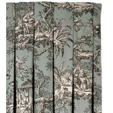 Vera Cotton Curtain Panel