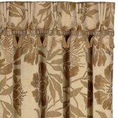Rosemonde Three-Finger Curtain Panel