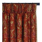 Toulon Rod Pocket Curtain Single Panel
