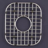 WireCraft 8.25&quot; x 10.25&quot; Bottom Grid in Stainless Steel