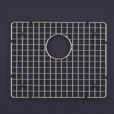 WireCraft 15.5&quot; x 14.5&quot; Bottom Grid in Stainless Steel