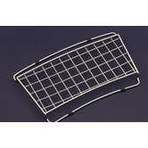 WireCraft 8.5&quot; x 12&quot; Wire Rack in Stainless Steel